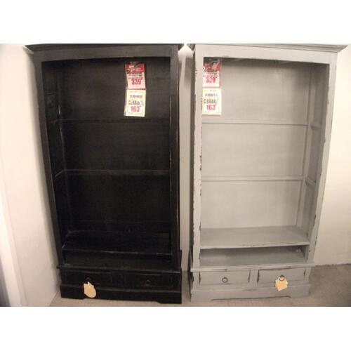 CLEARANCE MUDROOM CABINET
