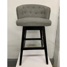 """Dion"" Swivel Bar Stool"