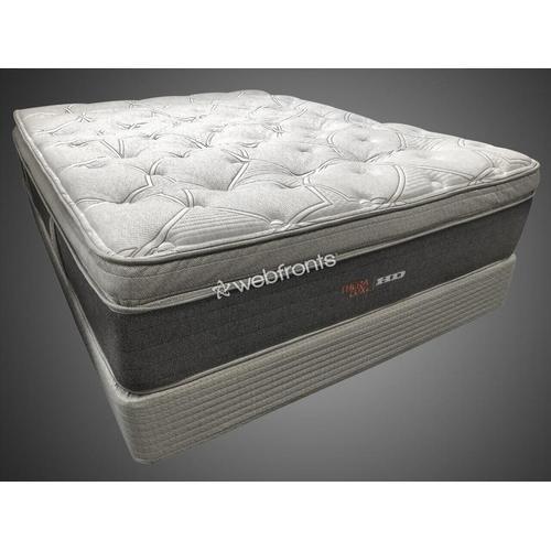Therapedic - Thera Luxe HD Plush Pillow Top