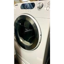 See Details - USED- 7.3 cu. ft Electric Dryer- FLDRYE27W-U  SERIAL #83