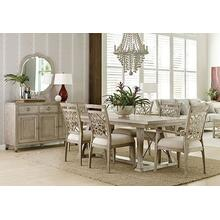 Clayton 5pc Rectangular Dining
