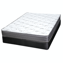 POISE FIRM_PLUSH MATTRESS