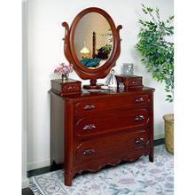 Lillian Russell Single Dresser