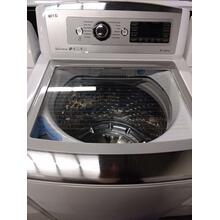 LG Top Load Washer ( NEW) (This may be a Stock Photo, actual unit (s) appearance may contain cosmetic blemishes. Please call store if you would like additional pictures). This unit carries our 6 Month warranty, MANUFACTURER WARRANTY and REBATE NOT VALID with this item. ISI  37199 W