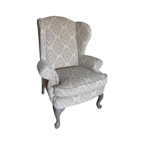 Best Home Furnishings - SYLVIA Wing Back Chair #158250