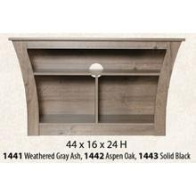 Media Console - TV Stand