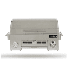 """See Details - Coyote C1PORTLP    26"""" Portable Grill"""