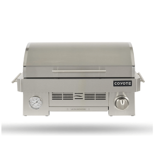 """Product Image - Coyote C1PORTLP    26"""" Portable Grill"""