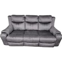 View Product - Power Headrest Sofa- Bahari Charcoal