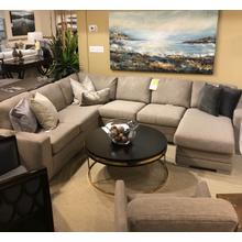 Palliser 3PC Sectional - NOW $2995.00!