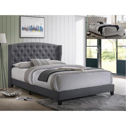 Crown Mark 5266 Rosemary Full Bed