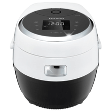 CUCKOO RICE COOKER l CR 1010f