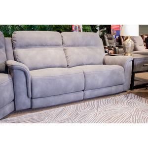 Signature Design By Ashley - Next-gen Durapella Zero Gravity Power Reclining Sofa Slate