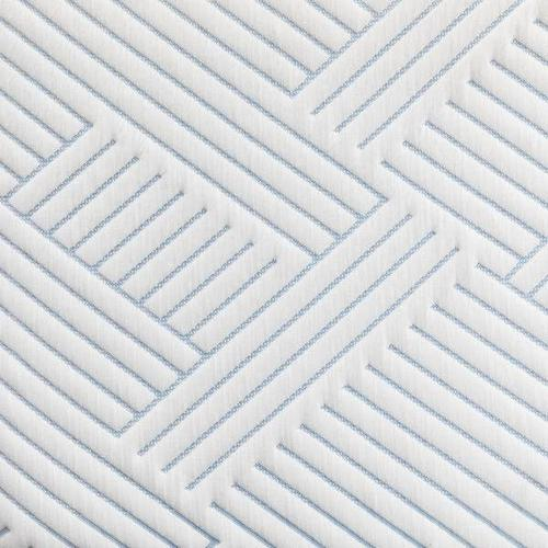 "WELLSVILLE 14"" CARBONCOOL MATTRESS"