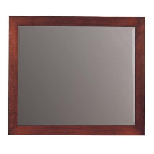 Country Value Woodworks - Manhattan Dresser Mirror