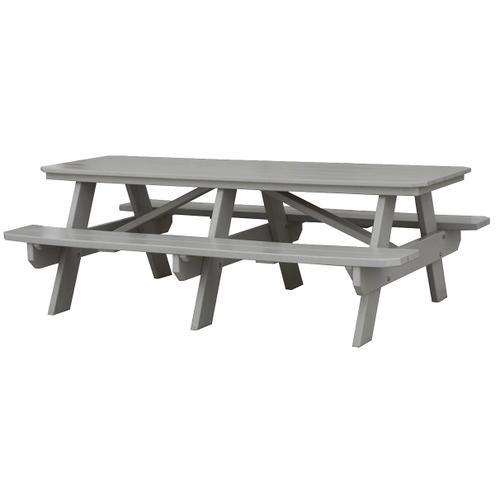 8' Picnic Table