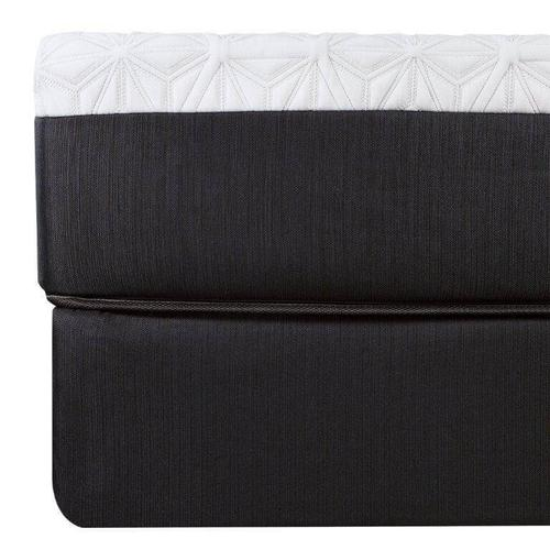 Bed in a Box - F105 Plush Foam Bed