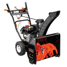 "24"" Two-Stage Snow Thrower"