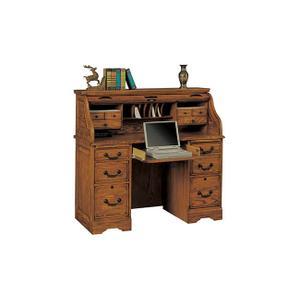 "Heitage 48"" Roll Top Desk"