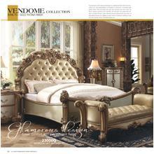 Acme 23000 Vendome gold Collection
