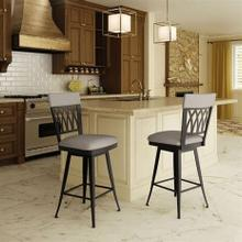 View Product - Oxford Swivel Stool