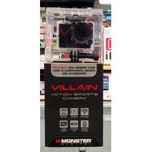 Villain Action Sports Camera