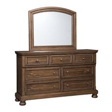 Swanson Dresser and Mirror