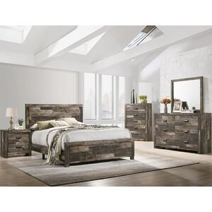 Crown Mark B9400 Tallulah King Bedroom
