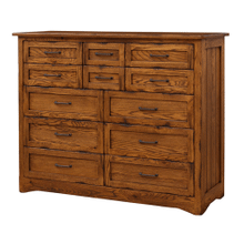 See Details - Farmstead Mule Chest (Available in a Variety of Colors and Wood Stains)