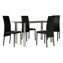 Sariden 5 Piece Dining Room Set