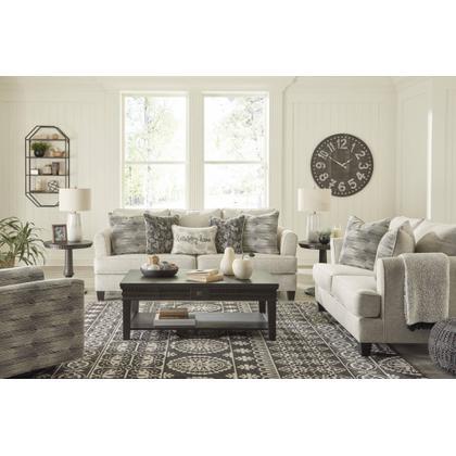 See Details - Callisburg - Sofa & Loveseat