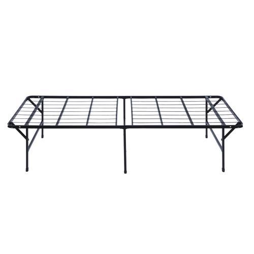 "Coaster - Twin 16"" High Rise Platform Bed"