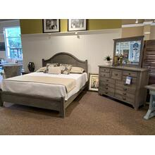 See Details - Bungalow Bedroom Set with One Night Stand