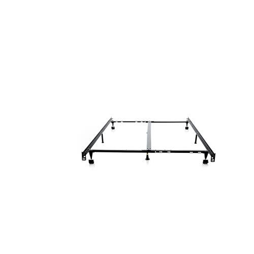 Malouf Sleep - Universal Low Profile Bed Frame