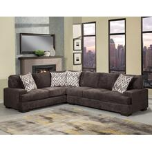 View Product - Vienna 2 Pc. Sectional Jet