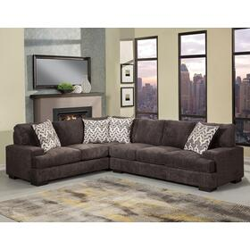 See Details - Vienna 2 Pc. Sectional Jet