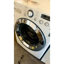 USED- 4.0 cu. ft. Front Load Washer - FLWAS27W-U  SERIAL #100