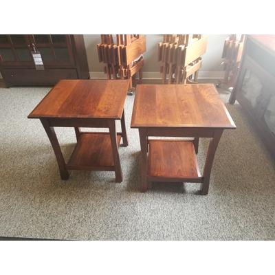 Tyron end tables (2)