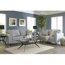 Cardello Sofa and Loveseat Set
