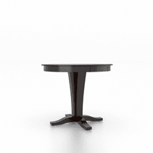 Gourmet Round High Dining Table - Multiple Sizes Available