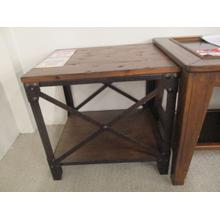 Product Image - CLEARANCE ENDTABLE