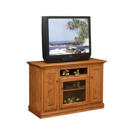 "50"" Traditional TV Stand"