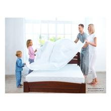 Signature Bedding Memory Foam Mattress