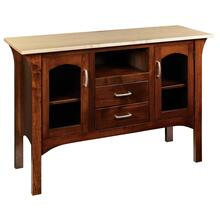 See Details - Monarch - Server w/ Drawers