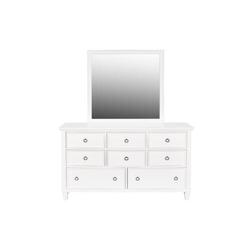 Tamarack Mirror white