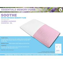 Essentials Memory Foam - Soothe