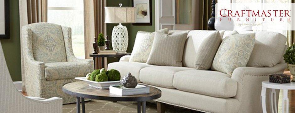 Craftmaster Furniture!