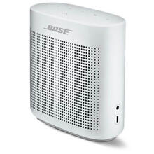 Bose SoundLink Color II Bluetooth Speaker (Polar White) 752195-0200