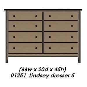 Palettes By Winesburg - Lindsey Dresser