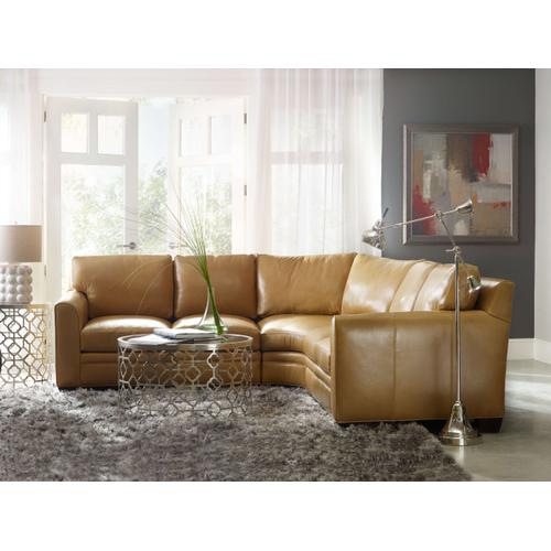 Premier Collection - Grayson Sectional